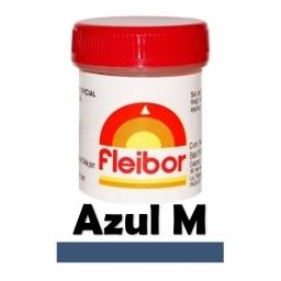 COLORANTE AZUL MARINO EN PASTA FLEIBOR